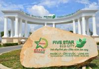 Bán đất nền KĐT Five Star Eco City giá tốt. LH ngay 0907 380 393