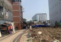 Bán đất Nguyễn Xí P13, 1 lô duy nhất đường 6m DT 4x12m giá 5,2 tỷ, SHR công chứng ngay