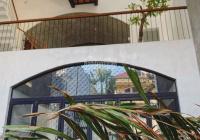 Bán nhà biệt thự hạng Nguyễn Bỉnh Khiêm 12x16m 6 tầng hẻm 8m 35 tỷ