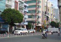 Bán tòa building mặt tiền Đường Trần Phú đoạn 2 chiều Phường 8, Quận 5, DT: 6,4mx19,2m hầm 9 tầng