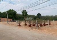 Bán đất An Tây, đất nhánh cách đường DH609 khoảng 120m, DT: 5x46m thổ cư 150m2 bán rẻ nhất khu vực
