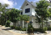 Bán biệt thự khu vip Hoàng Quốc Việt, p Phú Thuận - Quận 7 252m2, giá 27.5 tỷ thương lượng mạnh