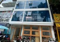Nhà mới đẹp! MT Thạch Thị Thanh, DT: 7x25m hầm, 4 lầu. Giá 89tr liên hệ: 0767301646