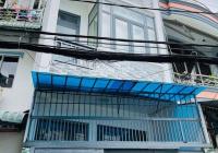 Nhà HXH Phan Văn Hân, P17, Bình Thạnh gần cầu Điện Biên Phủ, 1T 1L sổ riêng DT 45m2