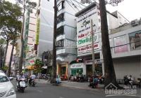 Bán nhà mặt tiền Đường Đặng Dung, Phường Tân Định, Quận 1 DT: 7,1mx24m giá: 46 tỷ