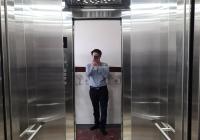 Nhà MT KD - Lê Đức Thọ - Gò Vấp - P17 86m2 X 5 tầng thang máy - chỉ 15,6 tỷ