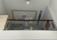 Bán nhà mặt tiền 8m, đường Hàn Hải Nguyên, Q. 11. DT: 3.6x11m, 3 lầu, ST, giá 6.7 tỷ TL