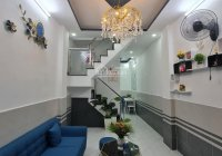 HXH tránh, nhà mới siêu đẹp dọn vào ở ngay gần cầu Tân Thuận giá chỉ 5 tỷ