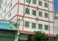 Cần bán building MT thương hiệu bậc nhất quận gv , DT 10 x 35m, CN KC 5 lầu giá 37.5 tỷ TL