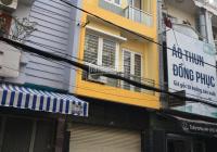 Bán nhà mặt tiền NB Nguyễn Xuân Khoát, Độc Lập, P Tân Thành, DT: 4 x 16m, 3 lầu. Giá: 8,5 tỷ TL