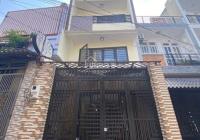 Bán nhà trệt lửng 3 lầu Tân Sơn Nhì, Tân Phú giá tốt