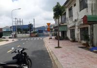Bán nhanh 2 nền 60m2 75m2 góc 104m2 F0, CK 130tr gần Miếu Ông Cù Thuận An, SHR cho anh em đầu tư