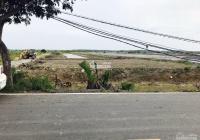 Chính chủ bán 2000m2 đất mặt tiền Dương Văn Hạnh, Lý Nhơn, Lh: 0966917913 Thanh
