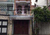 Bán nhà mặt tiền kinh doanh đường Diệp Minh Châu, 4m x 19m, giá 12.5 tỷ, P. Tân Sơn Nhì, Q TP