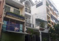 Bán nhà mặt tiền Nguyễn Hậu thông Vườn Lài, P Tân Thành, Q TP (4x20m) trệt 3 lầu. Giá: 9.7 tỷ