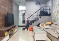 Bán nhà riêng 45m2 2 lầu đường Bùi Đình Túy, gần trường tiểu học Trần Quang Vinh, sổ hồng