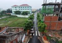 Đất mặt tiền đường 17m chỉ 3,8 tỷ Bình Tân