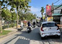 Bán nền hẻm nhánh bờ kè Mạc Thiên Tích (cạnh quán nướng 3CE), Xuân Khánh, Ninh Kiều, Cần Thơ