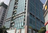 BQL cho thuê VP B + tòa Geleximco Building 36 Hoàng Cầu Đống Đa DT 99 - 1368m2 giá 218.336đ/m2/th