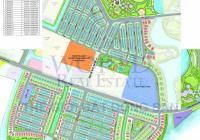 Bán gấp biệt thự đơn lập ven sông Vinhomes Grand Park 252m2, giá rẻ nhất thị trường hiện nay