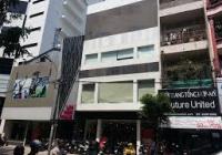 Cho thuê nhà MT Nguyễn Văn Cừ, quận 1 DT: 5 x 25m. KC: 2 lầu giá 40/tháng LH: 0939386352