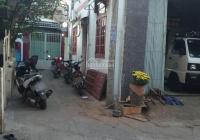Nhà cấp 4 80m2 hẻm xe hơi nhỏ Lê Văn Việt - chỉ 4 tỷ 15