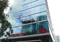 Cần bán nhà MT Đinh Bộ Lĩnh GPXD 1 hầm 17 tầng công nhận 220m2 giá 45 tỷ DT: 8m x 26m