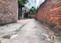 Bán 90m2 đất Phố Keo, Gia Lâm, ô tô, lô góc, chia 2 được, giá đầu tư