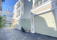 Cần bán căn nhà 1 trệt 3 lầu đường số 8, phường Linh Trung, thành phố Thủ Đức