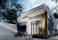 Biệt thự mini mặt tiền Bạch Đằng, Phường 4, thành phố Sóc Trăng giá 2,5 tỷ