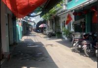 Bán 140m2 đất ngay khu vực trung tâm, kiệt đường Nguyễn Văn Linh, giá 35 tr/m2