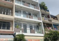 Cho thuê nhà mặt tiền 313 Xô Viết nghệ Tĩnh đoạn 2 chiều khu trung tâm Quận Bình Thạnh LH Chị Huyền