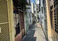 Nhà 25m2 đường Nguyễn Đình Chiểu, P. 4, Phú Nhuận