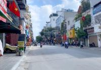 Bán nhà mặt phố Bạch Mai, Hai Bà trưng, Hà Nội. Lô góc, vỉa hè rộng, giá hơn 20 tỷ