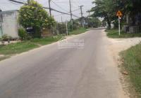 Bán nhanh lô đất MT 490 Phạm Văn Cội, Củ Chi, 5x51m, giá chỉ 1 tỷ 7, gọi cô Như 0878.749.979