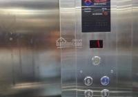 Bán nhà mặt phố Mễ Trì Thượng thang máy 61m2 x 8 tầng MT 4m, 13,8 tỷ, Nam Từ Liêm KD sầm uất