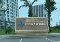 Bán suất ngoại giao X2 Đại Kim 2PN - 64m2, ban công Đông Nam giá chỉ 1,7 tỷ