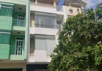 Cho thuê nhà đường Trường Sơn quận Tân Bình diện tích 5x19m 1 trệt 3 lầu