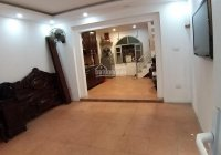 Ảnh thật - Cho thuê nhà ngõ 81 Nguyễn Thái Học 42m2, 3 tầng, 3 ngủ, bếp, khách. Full nội thất