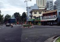Bán gấp nhà 4 tầng Trần Phú Q5, 30m2, 3 tỷ