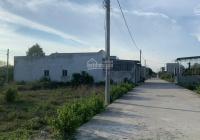 Bán lô đất mặt tiền đường bê tông 6 mét, khu dân cư đông đúc cách đường số 14
