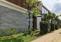 Bán biệt thự vườn 5 sao Bãi Trường Phú Quốc, sở hữu lâu dài, giá 15,9 tỷ, sắp nhận nhà