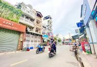 Nhà MT Bình Thạnh Nguyễn Văn Đậu 75m2 chỉ 14,9 tỷ trệt 2 lầu. HH 1% MG