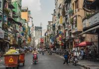 Cho thuê nhà nguyên căn giá rẻ mặt tiền đường Nguyễn Duy Trinh, Quận 2 TP. HCM, 100 tr/tháng