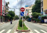 Bán đất MT đường Nguyễn Cửu Đàm, 5m x 37m đất 185,3m2, gần Tân Sơn Nhì, giá 26 tỷ
