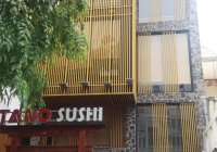 Nhà tốt mua ngay mặt tiền Nguyễn Tri Phương ngay Biển Dương 4x26m nhà 3 lầu giá bán 31.5 tỷ TL