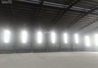 Cho thuê kho cạnh ICD Long Bình, tổng 4500m2, giá 30 nghìn/m2, hỗ trợ mùa dịch pháp lý đầy đủ