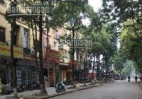 Cho thuê nhà riêng mặt phố Nguyễn Cảnh Dị - Hoàng Mai, 55m2 x 5T, 22tr/th, có TL nhẹ