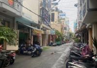 Bán gấp nhà HXH số 165/ Nguyễn Thái Bình, P. Nguyễn Thái Bình, Q1. (4 x 24m) 4 tầng, giá 27.5 tỷ