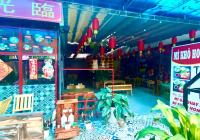 Cho thuê mặt bằng kinh doanh sầm uất tại Biên Hoà